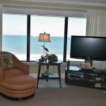 6th Floor Ocean Front Deluxe Unit