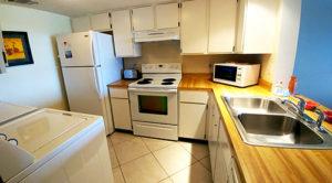 B-141 Kitchen