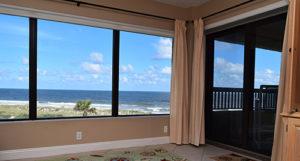B-141 Living Room View
