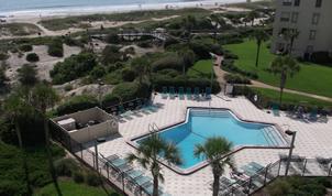Amelia Island Resort Rentals